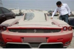 Hơn 2.000 xe sang bị vứt bỏ mỗi năm ở Dubai