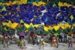 Chính thức khai mạc thế vận hội Paralympics 2016 dành cho người khuyết tật