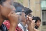 Việt Nam một trong 15 nước hút thuốc lá nhiều nhất thế giới