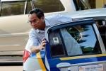Tổng Cục trưởng Tổng Cục dự trữ Nhà nước: 'Đi làm bằng taxi vẫn là Thứ trưởng, có kém xuống đâu'