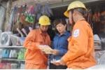 EVN HANOI: Đảm bảo an toàn hành lang lưới điện cao áp trong mùa mưa bão 2016