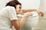 Những điều cần phải nhớ khi bị tiêu chảy