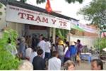 Khám bệnh miễn phí và tặng quà 300 hộ nghèo xã đảo Thạnh An