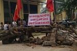14 cựu cán bộ xã, huyện giao đất trái phép, vụ lợi ở Đồng Tâm ra sao?