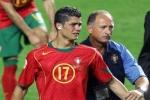 Thầy cũ Ronaldo ứng cử HLV trưởng ĐT Anh