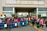 Du khách Trung Quốc đông nghẹt ở cửa khẩu Móng Cái và vịnh Hạ Long
