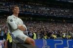 Ronaldo: Tôi ngồi xuống đây và không nói gì nữa