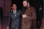 Lãnh tụ Fidel Castro qua câu chuyện của 'người con nuôi' ở Việt Nam