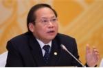 Bộ trưởng Trương Minh Tuấn: Không 'bỏ lỡ' con tàu cách mạng công nghiệp 4.0