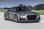 Nghịch lý Audi TT giảm sốc 580 triệu đồng, siêu xe vẫn tăng giá ầm ầm