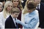 Cuộc sống đặc biệt của những đứa trẻ ở Nhà Trắng