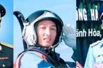 Trực thăng rơi ở Vũng Tàu: Truy thăng quân hàm cho ba phi công hy sinh