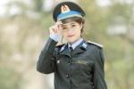 Học viện Cảnh sát nhân dân tuyển 150 chỉ tiêu hệ dân sự năm 2016