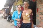 Hai thiếu niên 'bụi đời' vung dao sát hại xe ôm cướp tài sản