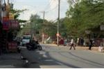 Đánh chết người sau va chạm giao thông