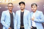 Nhóm MTV gây bất ngờ khi xuất hiện trong vai trò thí sinh cuộc thi âm nhạc