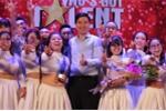 Xếp hình đẹp mắt, sinh viên trường Nhân văn giành quán quân 'VNU'S Got Talent'