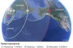 Triều Tiên tuyên bố cả nước Mỹ trong tầm bắn tên lửa mới