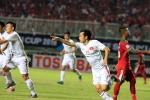 19h 7/12 trực tiếp Việt Nam vs Indonesia: Niềm tin chiến thắng
