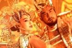 Phim của Lý Liên Kiệt, Lâm Tâm Như lọt top 10 thảm họa màn ảnh