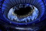 Trực tiếp Bế mạc Olympic Rio 2016