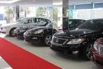 Thị trường ô tô Việt Nam tiếp tục 'rơi tự do', nhiều mẫu xe ế ẩm