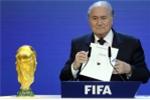 Quan chức FIFA bị tố lợi dụng con gái 10 tuổi để nhận hối lộ