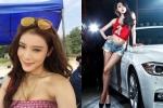 Lin Dan đi tập sau scandal ngoại tình khi vợ mang bầu, bồ nhí hoa hậu thảng thốt kêu oan