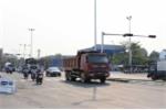 Đà Nẵng cấm xe ben lưu thông dịp kỷ niệm 20 năm trực thuộc Trung ương