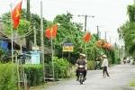 Xã 'ép dân' làm cột đèn thắp sáng làng quê