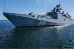 Mỹ bắn tên lửa vào Syria, Nga điều ngay chiến hạm đến Địa Trung Hải