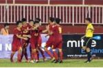 U17 Quốc gia: Đánh bại HAGL, Viettel gặp PVF