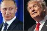 Các lãnh đạo trên thế giới chúc mừng Donald Trump thế nào?