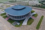 Nhà thi đấu nghìn tỷ ở Hà Nam: Tổ chức giải nhỏ, không dám bật điều hòa