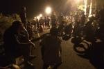 Xác người đàn ông khỏa thân tại khu công nghiệp ở Đồng Nai
