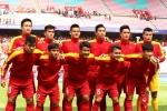 U20 thế giới 2017: U20 Việt Nam độc nhất vô nhị