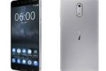 Nokia 6 màu bạc cháy hàng