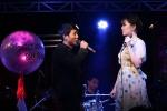 Hoài Lâm bất ngờ mừng sinh nhật Bích Phương ngay trên sân khấu