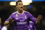 Ronaldo tiếp tục vô đối về khoản kiếm tiền