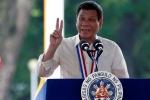 Philippines công bố số người thiệt mạng sau 2 tháng truy quét tội phạm ma túy