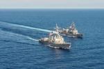 Trung Quốc cáo buộc Nhật Bản 'gây xáo trộn' tình hình Biển Đông
