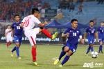 19h trực tiếp U19 Việt Nam vs U19 Malaysia