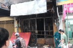 Cháy nhà ở Sài Gòn, 8 người thương vong: Nhiều người nhảy tầng thoát thân