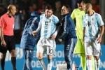 'Messi có tất cả, trừ cá tính như Maradona'