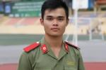Từ cậu bé đam mê Toán đến quán quân PowerPoint tham dự MOSWC 2017