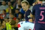 Ivan Rakitic chế giễu, không tiếc lời chửi mắng sao trẻ Man Utd