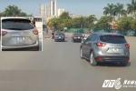 Tin mới nhất vụ xe Mazda 30A 544.56 đâm người rồi bỏ chạy