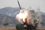 Ông Abe nói Triều Tiên phóng hàng loạt tên lửa đạn đạo vào vùng đặc quyền kinh tế Nhật Bản