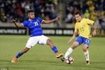 Link sopcast xem bóng đá trực tiếp Brazil vs Ecuador