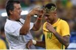 Neymar òa khóc, nhận vương miện vô địch Olympic